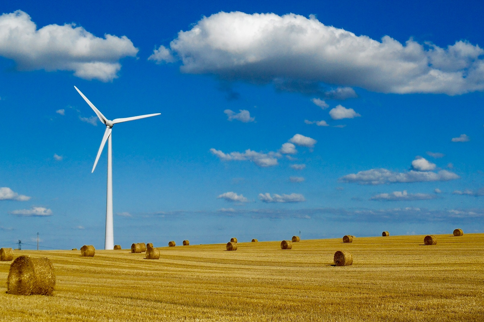 Pakt Dla Zielonej Energii Ludowców